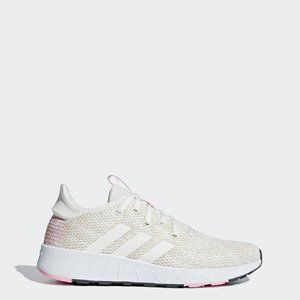 adidas White Shoes Women's